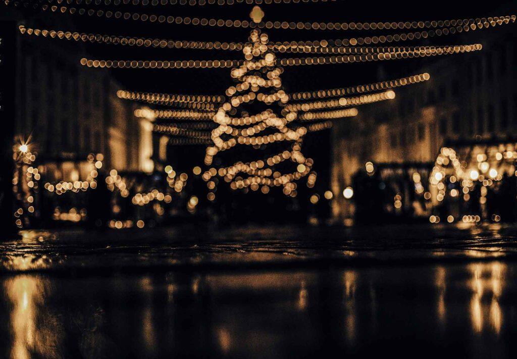 Tartus jõuluturg tänavu ära ei jää, kuid on avatud vaid ühe päeva