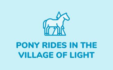 Pony Rides in Tartu